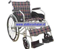 Kursi roda alumunium ky868l Kami Menjualnya
