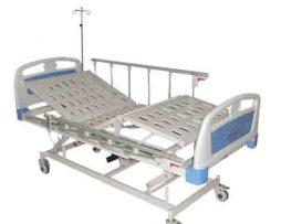 ranjang rumah sakit otomatis