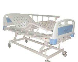 tempat tidur rumah sakit 3 engkol