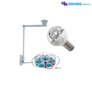 bohlam lampu operasi