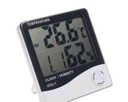 alat pengukur suhu ruangan