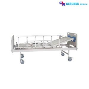 tempat tidur pasien rumah sakit