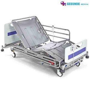 ranjang elektrik pasien