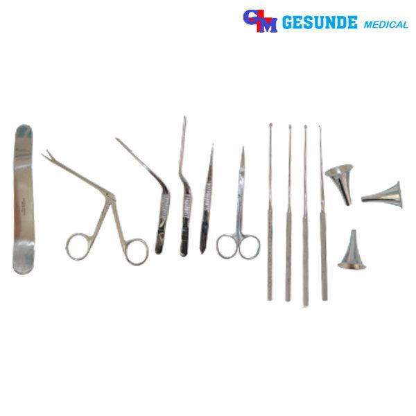 Jual Instrument Tht Set Lengkap Toko Peralatan Medis Tht Lengkap