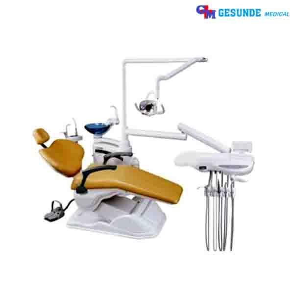 Dental Unit Elektrik Peralatan Dokter Gigi Lengkap