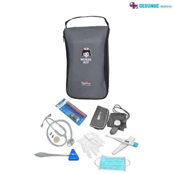 Tas Perawat Paket Lengkap Nursing Kit