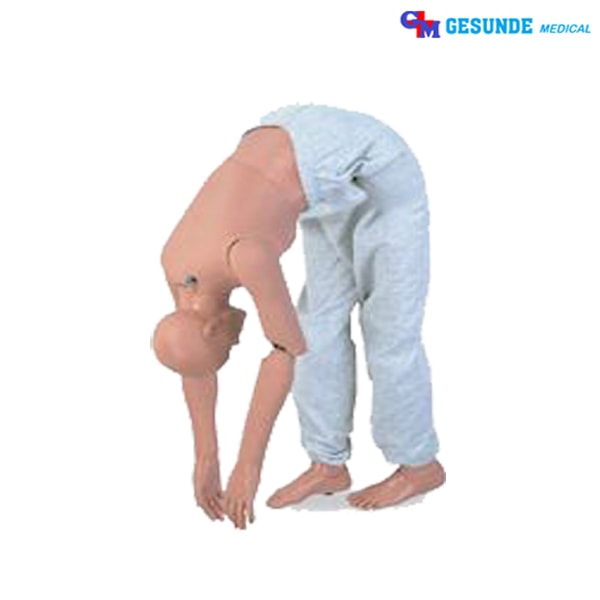 Manekin Fleksibel Rescue Kami Menjualnya - Toko Alkes Online Lengkap 434b71749b