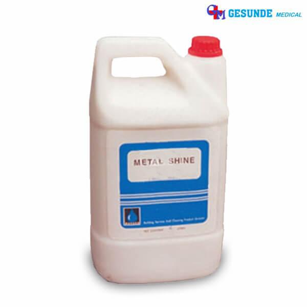 Jual Cairan Pembersih Logam Distributor Cairan Kimia Pembersih