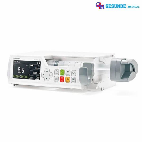 alat syringe pump benefusion mindray